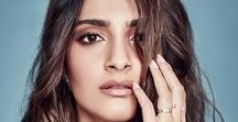 Sonam Kapoor / Bollywood actres