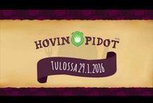 Hovin Pidot