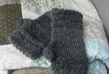 tricot et laine / tricot
