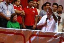 Política latinoamericana / Actualidad política en LatinoAmerica