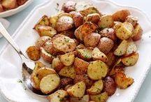 Fritos y Horneados para Vegetarianos y Veganos / Las mejor selección de recetas con ingredientes fritos u horneados, de preparación fácil, rápida y con instrucciones sencillas.
