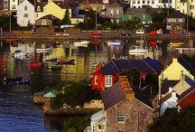 Irlanda | Ireland / ireland, europe, dublin, adventure, travel, irlanda, viagem, hiking, castles, travel tips, bucket list