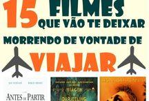 Dicas de filmes / Movies / Dicas de filmes - comédia, viagem, romance, drama, ética e muito mais. Movies
