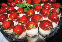 Nossa Gastronomia / De sobremesas a refinados pratos. Toda a qualidade e atenção da Rede Plaza de Hotéis, Resorts & SPAs voltada para a arte gastronômica.