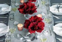 Creative Flower Arrangements