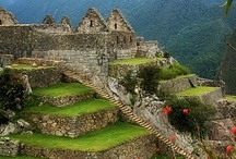 Beautiful and Fascinating Places / Places with rich history and beautiful architecture.