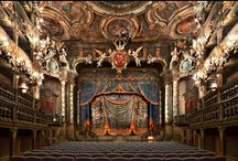 The Theater, the theater...