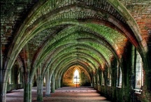 Abbeys, Basilicas and Cathedrals