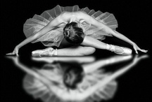 Balerinas and Dancers