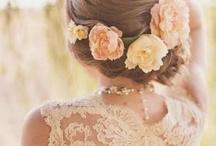 Bridal Hairstyles <3