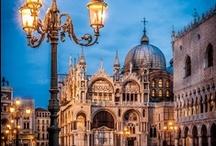 Italia / by The Presentation Pros
