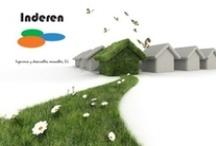 INDEREN EQUIPO HUMANO / Nuestros trabajadores de INDEREN ingeniería y desarrollos de energías renovables
