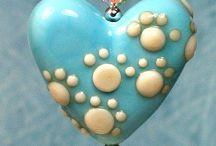I heart hearts. / by Dalene Prinsloo
