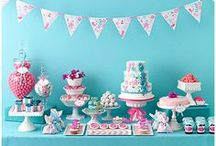 ★PARTY IDEAS♥ / by KATE S