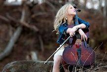 Just Cellin' / Cello senior picture ideas. Senior picture ideas for girls who play the cello. Cello senior pictures. Senior picture ideas for musicians. Music senior pictures.