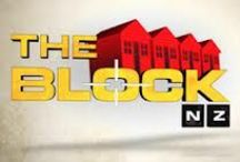 THE BLOCK NZ■■■■ / by KATE S
