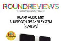 Ruark Audio Review / Ruark Audio Review