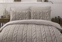 Snuggles / Bedroom inspiration