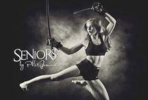 Ass Kickers / Martial arts senior picture ideas.