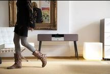 Ruark Audio R7 : high fidelity radiogram / Ruark Audio R7 : high fidelity radiogram