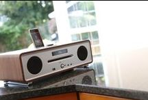 Ruark Audio R4i : integrated music system / Ruark Audio R4i : integrated music system