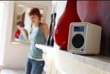 Ruark Audio R1 : deluxe tabletop radio / Ruark Audio R1 : deluxe tabletop radio