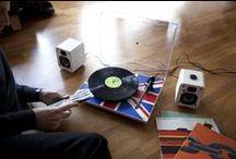 MR1 : Bluetooth speaker system / MR1 : Bluetooth speaker system