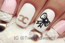 It's a beautiful nail
