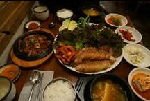 Insadong - 인사동 그집, 식사와 전통주 / Insadong - 인사동 그집, 식사와 전통주