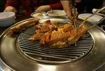 Singil - 스테이크형 돼지갈비로 유명한 순흥골 / Singil - 스테이크형 돼지갈비로 유명한 순흥골