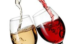 TOUT alcools  & VINOs / by Gigi