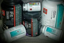 Dr. Mentz iSlim, iVit and iFit Products. / How To Lose Weight