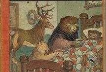 Best Books for Sleepyheads / Edith Hope fine, author of SLEEPYTIME ME, shares her five favorite bedtime books.