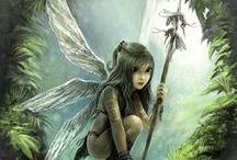 ☆ I do believe in fairies! ☆