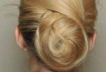 Wedding Hair / All types of wedding hair and wedding hair styles.