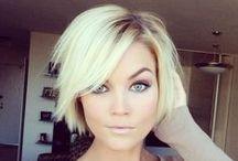 Short Hair / Hair Styles and Cuts for Short Hair