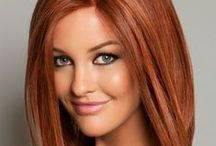 Red Heads / Styles and Cuts for Red Heads