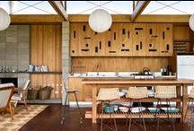 interior KITCHEN kuchyňa