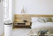 interior BEDROOM spálňa