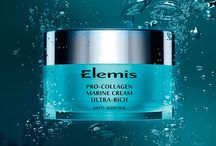 Elemis / Luxury British Skincare Brand. Treatments and retail available in salon x