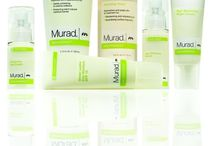 Dr Murad Skincare / A cosmeceutical skincare line offering amazing results. Treatments and retail available in salon.