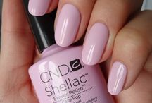 Shellac by CND / Applied like a polish but wears like a gel. This treatments can last for up to 14 days. We stock all colours in salon...what's your favourite colour? X