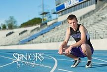 Sprinters / by Seniors by Photojeania