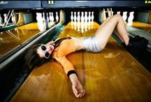 Bowling Senior Picture Ideas / Bowling senior picture ideas. Bowling senior pictures. #bowlingseniorpictures