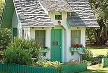 Cute Cottages / by The Presentation Pros