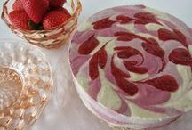 Raw and Healthy desserts