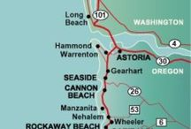 2016 vacation in Oregon / We are looking into spending time next summer visiting chuck's mission area and Carla's home town in Oregon. / by Carla Wright Smith