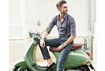 Menswear: Street Style / menswear street style Romania based