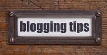*Blogging Tips / Tips and Tricks to make your blogging experience easier!