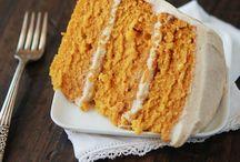 Cakes (recipes)